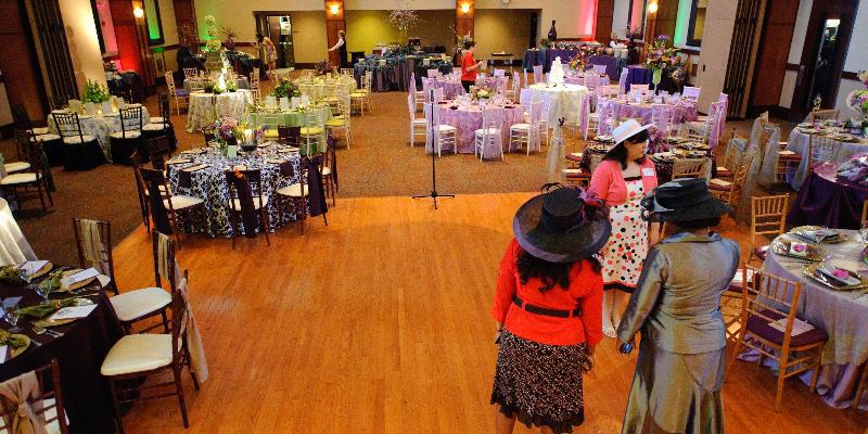 Patuxent Grand at The Gathering Place wedding Baltimore