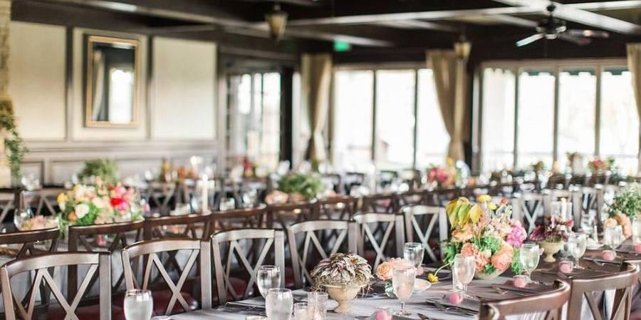 Tennessee Grasslands Golf & Country Club wedding Nashville