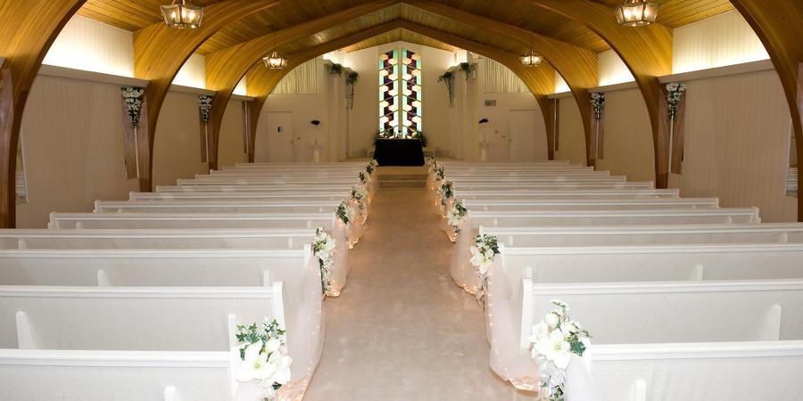 Glen Gables Wedding Chapel And Banquet Hall Venue Flushing