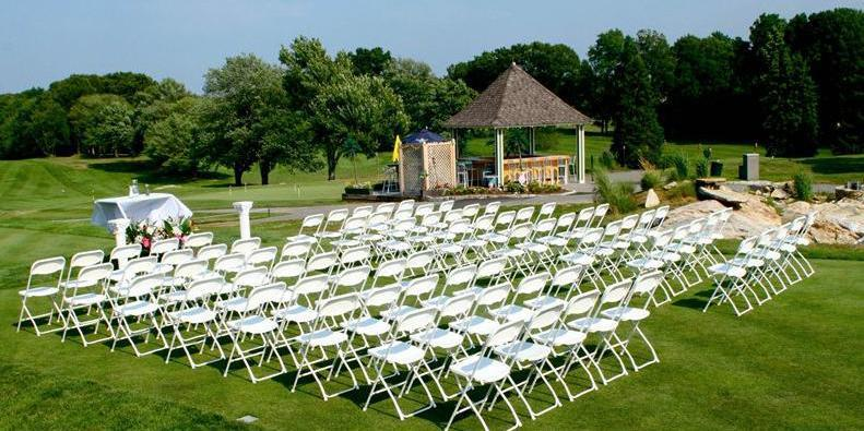 Valley Country Club - Warwick wedding Coastal Rhode Island