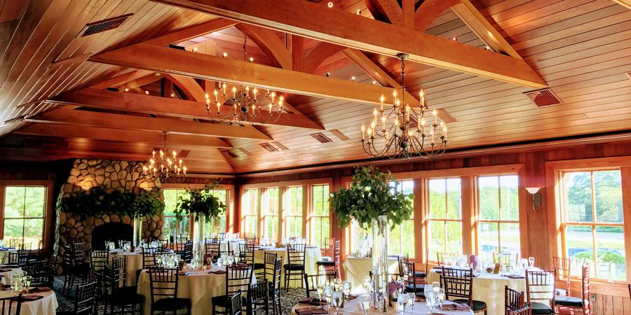 The Haversham House wedding Coastal Rhode Island