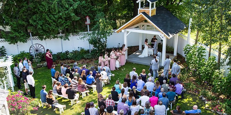 Phineas Swann Bed & Breakfast Inn wedding Vermont