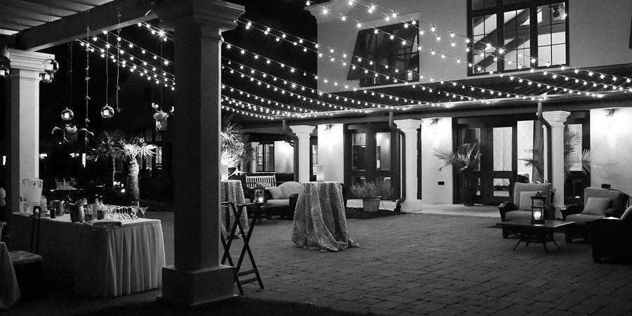 Hampton Hall Club wedding Hilton Head