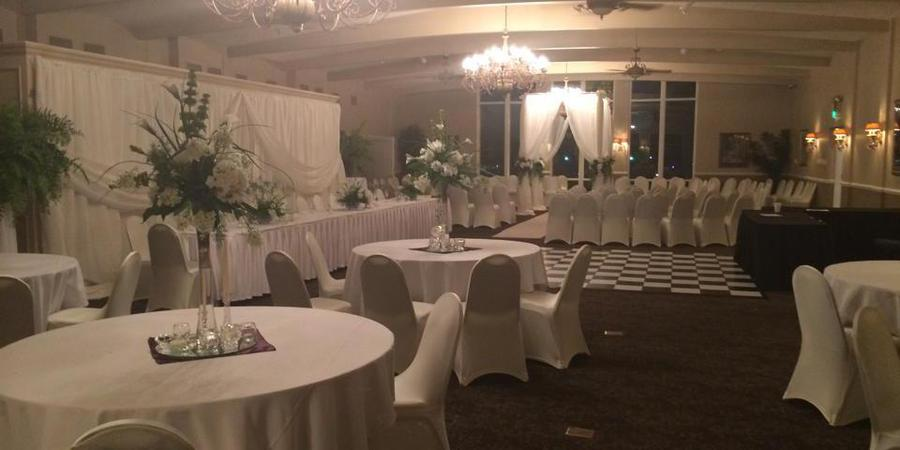 Owensboro Country Club wedding Bowling Green