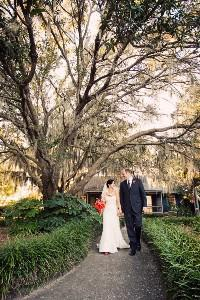 The Gallery wedding Hilton Head
