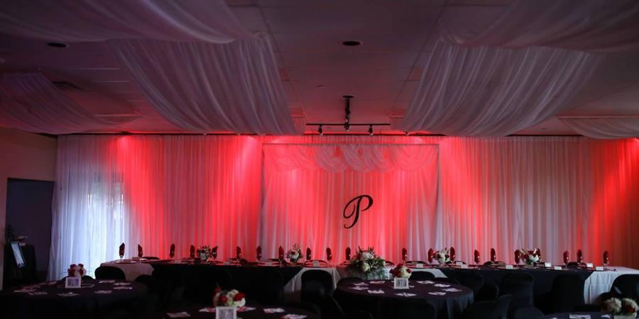Events at Sapphire Creek wedding Greenville