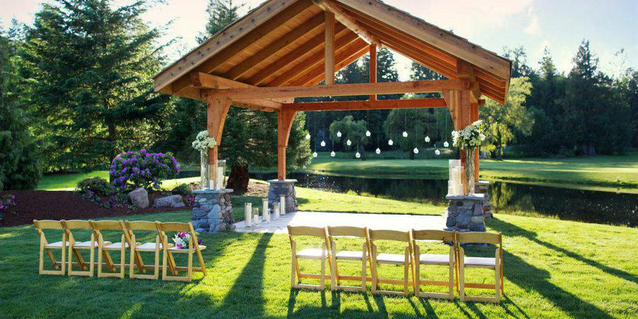 BW Premiere Collection Resort at The Mountain wedding Portland