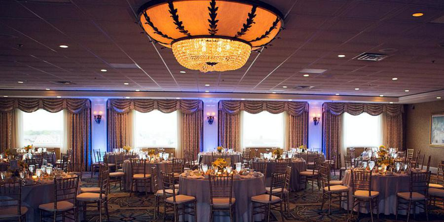 The Grand Hotel wedding South Jersey