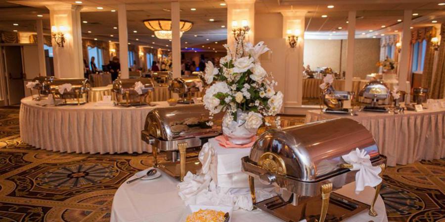 The Grand Hotel Venue Cape May Get Your Price Estimate