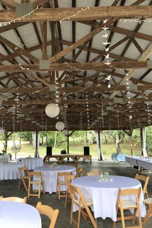Terrapin Hill Farm wedding Lexington