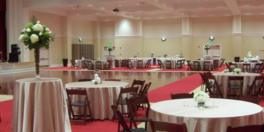 Enterprise: Civic Center wedding Southern Alabama