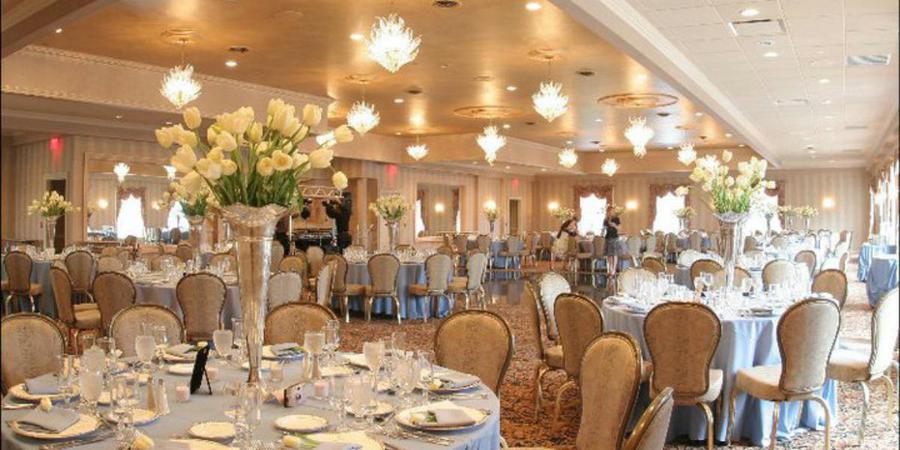 Il Tulipano wedding North Jersey