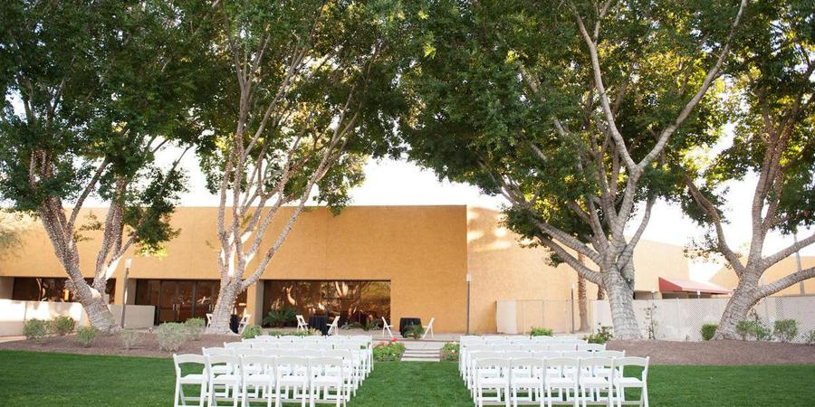 Four Points by Sheraton Phoenix North wedding Phoenix/Scottsdale