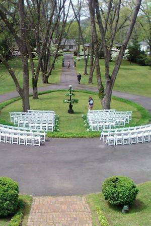 Fernwood wedding Huntsville