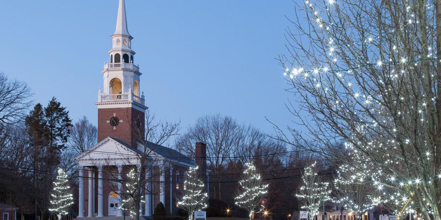 First Parish in Framingham Unitarian Universalist wedding Boston