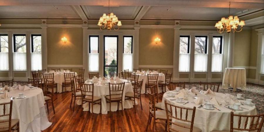 The Scranton Club wedding Lehigh Valley/Poconos