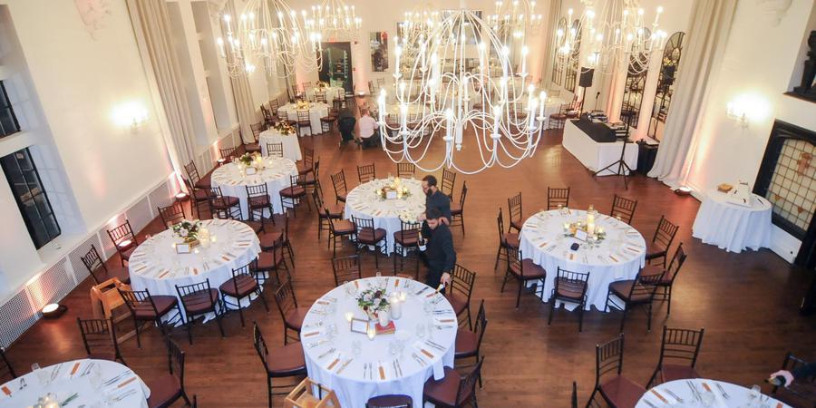 Alden Castle Boston wedding Boston