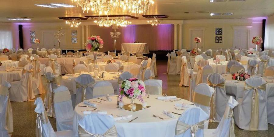 Woodhaven Country Club wedding Louisville