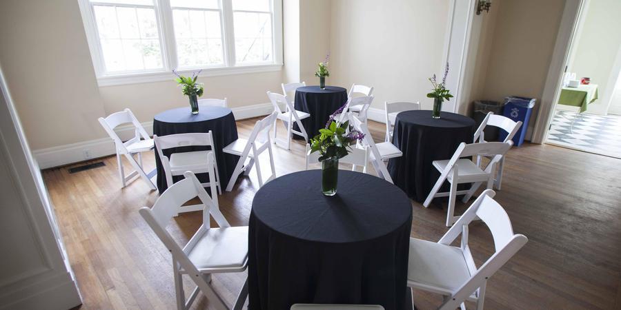 Seibels House and Garden wedding Columbia