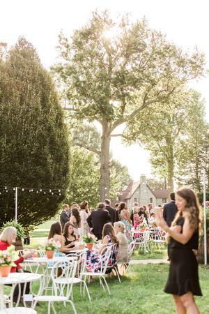 Keeneland wedding Lexington