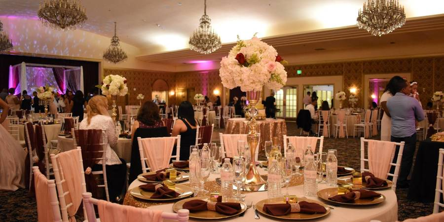 Abraham Lincoln Events wedding Philadelphia
