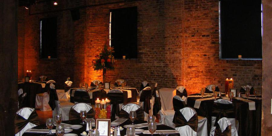 Moulin Events and Meetings wedding St. Louis