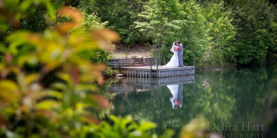 Splendor Mountain wedding Atlanta