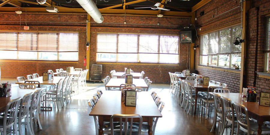 Arbor Brewing Company Microbrewery - Ypsilanti wedding Detroit