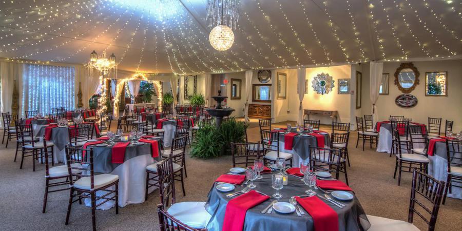 Tivoli Too wedding Orange County
