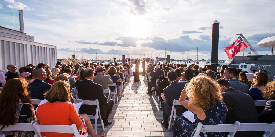 The Bohlin wedding Coastal Rhode Island