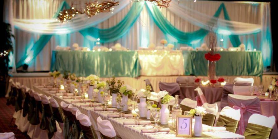 Gateway Center wedding Southern Illinois