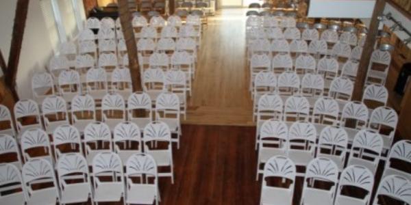 Badger Farms, LLC wedding Milwaukee