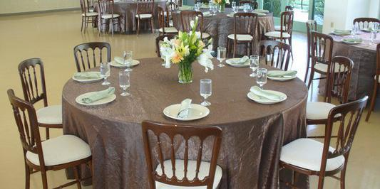 Dougherty Station Community Center wedding East Bay