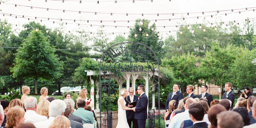 The Magic House wedding St. Louis