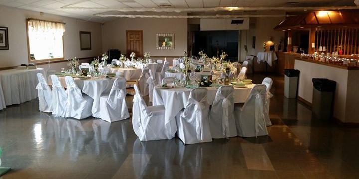 Portland Eagles Banquet Hall wedding Maine