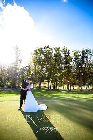 Seven Oaks Country Club wedding Pittsburgh