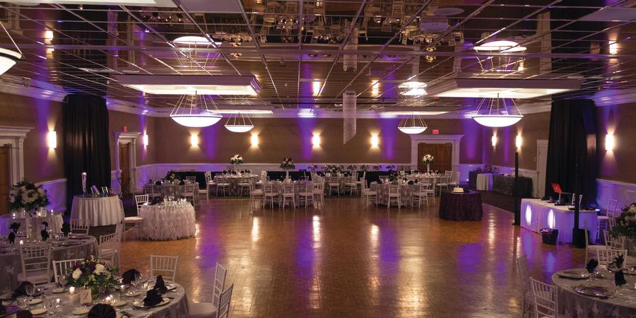 Seaport Inn & Marina wedding South Shore