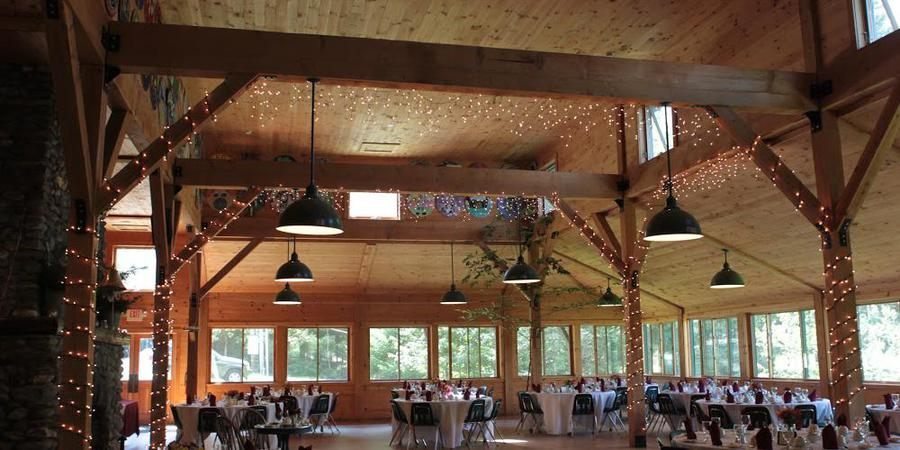 Windridge Tennis & Sports Camps wedding Vermont