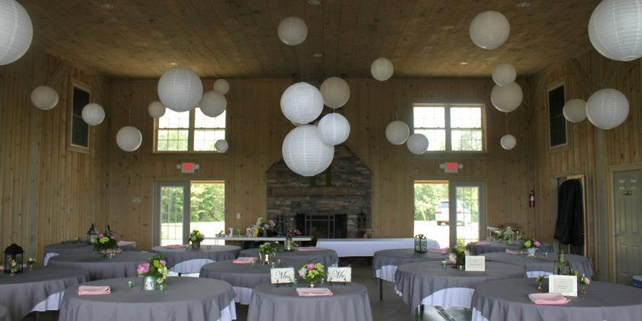 Chattooga Belle Farm wedding Greenville