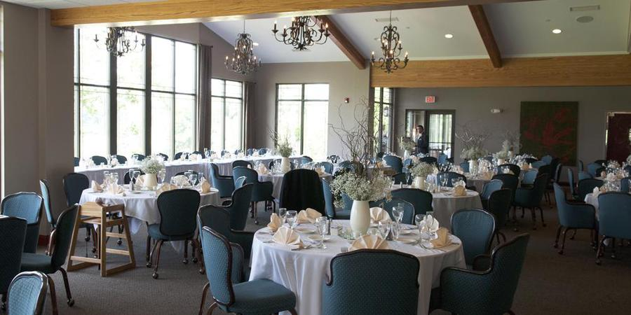 Pottawattomie Country Club wedding Northwest Indiana