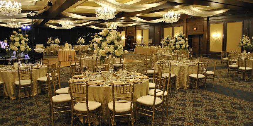 Destination Kohler: The American Club wedding Green Bay