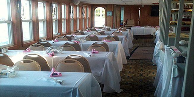 Victorian Princess wedding Northwest PA