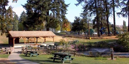 Willamette Park wedding Portland