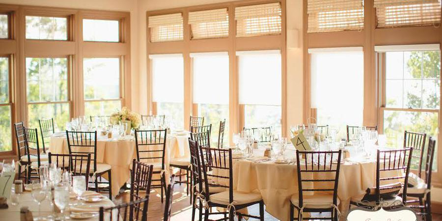 Members Clubhouse at Horseshoe Bay Golf Club wedding Green Bay