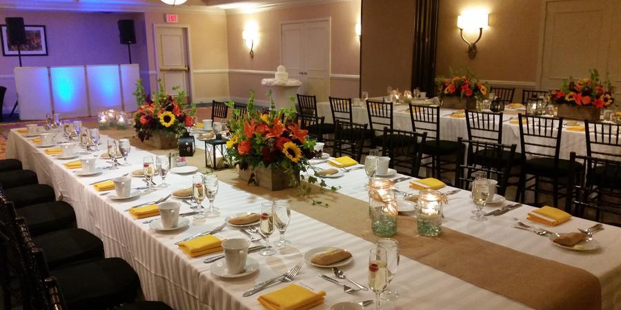 Park Ridge Marriott wedding North Jersey