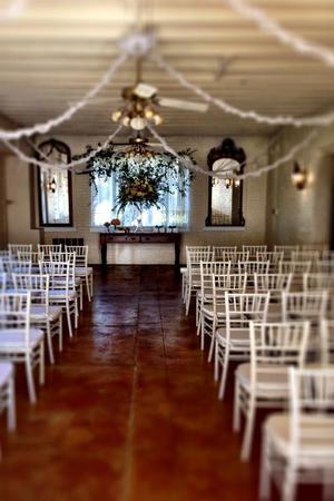 Woodruff-Fontaine House wedding Memphis