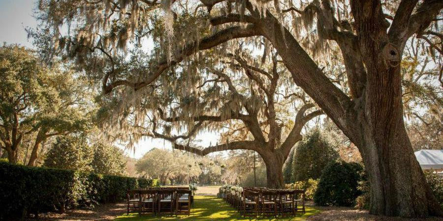 Caledonia Golf & Fish Club wedding Myrtle Beach
