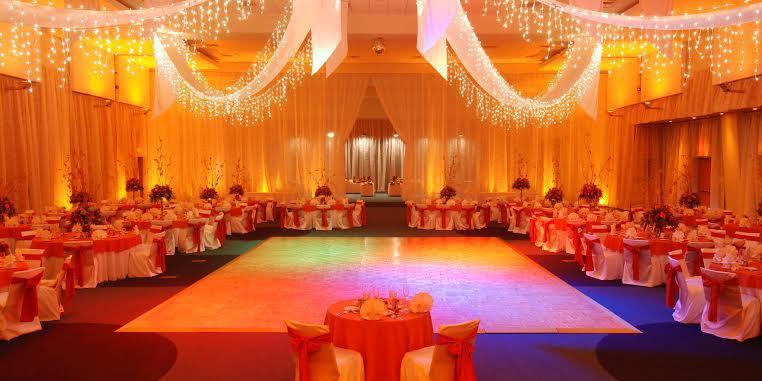 Wildwoods Convention Center wedding Atlantic City