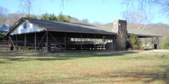 Maury County Baker Building wedding Nashville