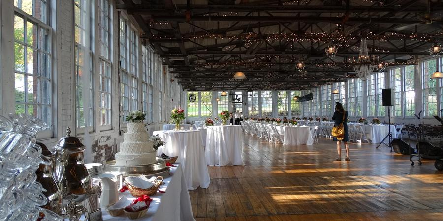 The Lace Factory wedding Hartford